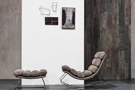 100 Rocking Chair With Pouf Monet Rocking Chair With Pouf