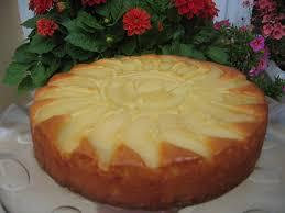 dessert aux poires leger j ai testé le gâteau basque au poire mirliton