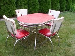 1940s Kitchen Table 1970 Retro Furniture 50s Retro Kitchen