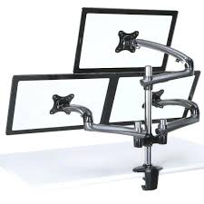Lx Desk Mount Lcd Arm Manual by 100 Monitor Arm Desk Mount Singapore Monitor Mount Archives