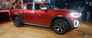 Introducing The Volkswagen Atlas Tanoak: Finally A Truck For The US ... Vote Would You Buy This Volkswagen Amarok Pickup Autoweek Vws Atlas Truck Concept Is Real But Dont Get Too Excited Is The Set To Come Us Carbuzz 1966 Vw Pickup Truck Stock 084036 For Sale Near Dave_7 Flickr Making Of 2018 Tanoak Youtube Concept A Tease Diesel Power 1981 Rabbit Lx Report Could Debut Midsize In Nyc 2019 Top Speed Ipo May Squander 20 Bln Opportunity Breakingviews 2017 Lux We Cant Have