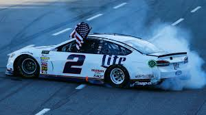 NASCAR Results At Talladega: Brad Keselowski Avoids Carnage, Wins On ...