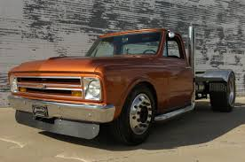 Fast Pickup Trucks | ... This Job And Shove It VS The Wild '67 ...