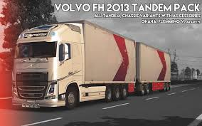 VOLVO FH 2013 [OHAHA] TANDEM AND ACCESSORIES ETS 2 - Mod For ... Exterior Accsories Topperking Providing All Of Tampa Bay With Accessory Parts Euro Truck Simulator 2 Mods Cdc Your No1 Stop For All Chrome Parts Archives Western Star Nissan Titan Leer 100xl And Custom Hitch Bed Covers Roll Top Cover Lapeer Mi Jerry Set Stainless Accsories For Truck Home Facebook Wwwcusttruckpartsinccom Is One The Largest