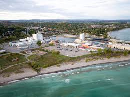 100 Mls Port Hope Ontario What You Need To Know About The Area Radioactive Waste