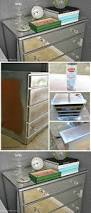 Hayworth Mirrored Dresser Antique White by Cheap Mirrored Furniture Cheap Mirror Drawers Furniture Home