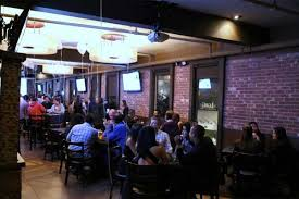 Of Downtown Los Gatos On The Second Floor Historic La Canada Building Bar Grill Has It All Including A Remodeled Dining Room