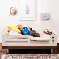 Kids Room Designs Oeuf Classic Toddler Bed Modern Beds modern