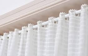 White Eyelet Kitchen Curtains by White Window Short Curtains French Provincial Home Kitchen Lace