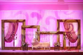 Table Formations Suhaaggarden Blog Suhaag Garden Wedding Decor Design Reception Floral Candles Crystals Stage