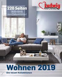 katalog wohnen 2019 by möbel ludwig issuu