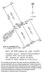 Some States Do Not Require Corner Posts For Placer Mining Claims Taken By Subdivision Of The Federal Survey But All Must Have A Location Or