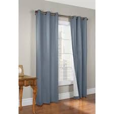 Kohls Blackout Curtain Panel by Weathermate Insulated Cotton Curtain Panel Pair Free Shipping On