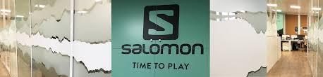 siege social salomon salomon décoration intérieure artprint