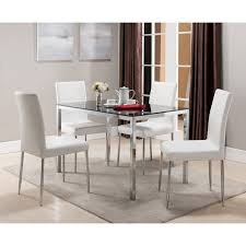 K & B Furniture Belmont White Dining Chair - Set Of 4 - Walmart.com White Fniture Co Mid Century Modern Walnut Cane Ding Chairs Bross White Fabric Chair Resale Fniture Of America Livada I Cm3170whsc2pk Coastal Set 2 Leatherette Counter Height Corliving Hillsdale Bayberry Of 5791 802 4 Novo Shop Tyler Rustic Antique By Foa On 4681012 Pieces Leather In Black Brown Sydnea Acrylic Wood Finished Amazoncom Urbanmod