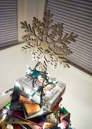 Christmas Tree Books Diy by Diy Book Christmas Tree Neurotic Baker