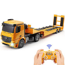 Amazon.com: DOUBLE E RC Tow Truck Licensed Mercedes-Benz Acros ... 42 1 16 Rc Tractor Head Trailer Trucks Buy This Selfdriving Truck Has No Room For A Human Driver Literally 114 Rear Bumper Euro Tamsemitrailer Ucktrailer Accsories Amazoncom Rc Remote Control Semi Truck Flatbed W Rc Trailer Temukan Harga Dan Penawaran Radio Online Bdingkan Semua Sale Mainan Mobil Remot Control Truk Molen Flatbedsemi Kit Traktor Tamiya Mercedesbenz Actros 3363 6x4 Gigaspace Scale Container Atrailer Complete Hitch Custom