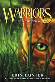 Into The Wild Warriors Series 1 By Erin Hunter Dave Stevenson