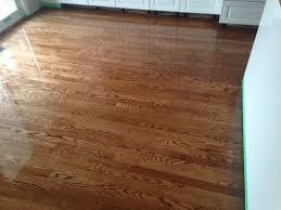 Sandless Floor Refinishing Edmonton by Rick U0027s Hardwood Floor Refinishing Dustless System Flooring