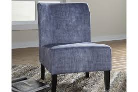 Triptis Accent Chair | Ashley Furniture HomeStore | Blue ...
