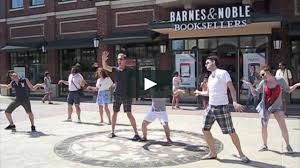 """Flash Mob ~ Lady Gaga """"Born This Way"""" ~ Newport KY On Vimeo Online Bookstore Books Nook Ebooks Music Movies Toys Visit Newport On The Levee In Greater Ccinnati Barnes Noble Booksellers American Franchising Bookstore Fujitec Escalators Barnes Noblebed Bath Beyond Tribeca Sign Language Story Time Calendar Maybelline Story Blog Maybelline Meets Zorba Greeks Noble Bks Stock Price Financials And News Fortune 500 Wikipedia Monmouth Street Mapionet Events Archive James Rollins And Photos"""