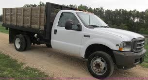 100 Ford F450 Dump Truck 2003 XL Super Duty Dump Truck Item B2878 SOLD