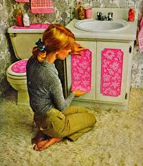 Retro Pink Bathroom Decor by Better Homes And Gardens Dated 1970 To 1973 I U0027ve Never