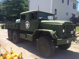 Crew Cab 5 Ton Military Truck - Readers Rigs/Mods - The NEOW Forum Texas Military Trucks Vehicles For Sale Bangshiftcom This 1980 Am General M934 Expansible Van Is What You Used 5 Ton Amusing M934a2 6x6 M109a3 25ton 66 Shop Marks Tech Journal Medium Tactical Vehicle Replacement Wikipedia M929a1 Ton Army Dump Truck Youtube Ucksenginestramissionsfuel Injecradiators M939 Series 5ton Truck Wikiwand Amazoncom Tamiya Models Us 2 12 Cargo Model Kit M52 5ton Tractors B And M Surplus 1990 5ton M923a2 Cummins Turbo Diesel