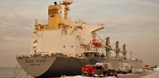 Nadine Yacht Sinking 1997 by Seenotfälle Januar 2016