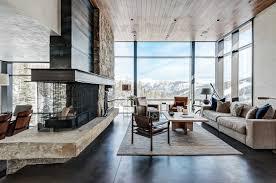 100 Modern Interior Colorado Design