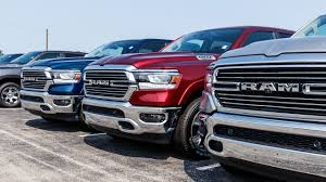 100 Dodge Ram Trucks Boston News Videos Boston 25 News