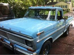 100 What Is The Value Of My Truck Need Help Estimating The Value Of My Truck Its A 1970 F100 Short