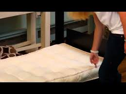castro convertible ottoman youtube
