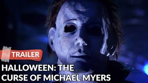 Donald Pleasence Halloween 5 by Halloween The Curse Of Michael Myers 1995 Trailer Donald