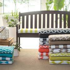 Target Outdoor Cushions Australia by Outdoor Deep Seat Cushions Target Furniture Replacement Nz Bench