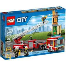 Harga Cogo 0960160126 City Fire Block Lego 270Pcs Murah - Demo Harga ...