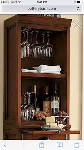 Ideas: Floating Wine Glass Shelf | Wine Rack With Storage ... Bar Wonderful Basement Bar Cabinet Ideas Brown Varnished Wood Wine Bottle Rack Pottery Barn This Would Be Perfect In Floating Glass Shelf Rack With Storage Pottery Barn Holman Shelves Rustic Cabinet Bakers Excavangsolutionsnet Systems Bins Metal Canvas Food Wall Mount Kitchen Shelving Corner Bags Boxes And Carriers 115712 Founder S Modular Hutch Narrow Unique Design Riddling