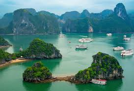 Asia Is Rated As The Best Travel Destination That Shows Cases Journey History And Culture Though A Number Of Tourists Are Displeased With Air