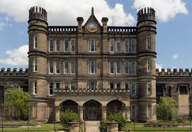 Mansfield Ohio Prison Halloween by Haunting Ghost Stories Of The Ohio State Reformatory