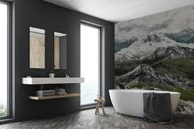 fototapete im bad eine gute dekorationsidee shadownlight de