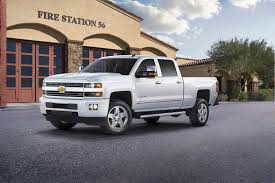 2015 Chevrolet Silverado, GMC Sierra Light-Duty Trucks Can Tow ...