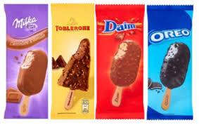 milka oreo danim toblerone bars milka chocolate