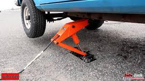 100 Truck Jacks How To Lift A Car Truck Motorhome Gator Jack Hydraulic Jack