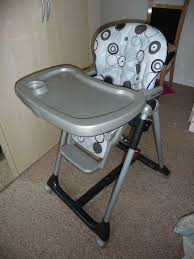 Mamas And Papas Flip Fold High Chair Instructions