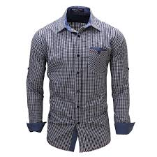 popular navy blue mens dress shirt buy cheap navy blue mens dress