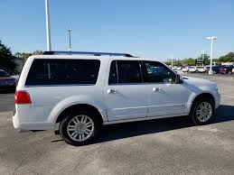 Quality Used Cars, Trucks, & SUVs | Parks Ford Of Wesley Chapel 2018 Lincoln Navigatortruck Of The Year Doesntlooklikeatruck Navigator Concept Shows Companys Bold New Future The Crittden Automotive Library Longwheelbase Yay Or Nay Fordtruckscom Its As Good Youve Heard Especially In Hennessey Top Speed 1998 Musser Bros Inc Car Shipping Rates Services Used 2003 Lincoln Navigator Parts Cars Trucks Midway U Pull Depreciation Appreciation 072014 Autotraderca Black Label Review Autoguidecom