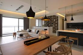 Modern Living Dining Room Ideas Null Object Com Small Apartment