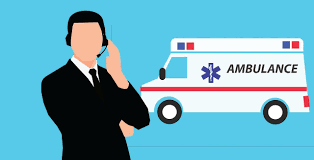 8 Reasons Reasons To Join The EMS And Become An Emergency Medical ...