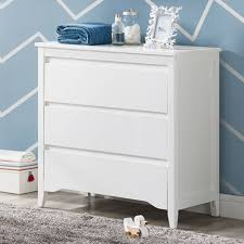 Babies R Us Dressers by Baby Relax Aaden 2 Toned 3 Drawer Dresser Walmart Com