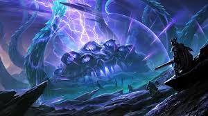 warlock hearthstone deck frozen throne warlock deck list guide hearthstone kobolds